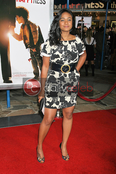 Tatyana Ali<br />