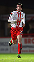 Sam Wedgbury of Stevenage<br />  - Stevenage v Leyton Orient - Johnstone's Paint Trophy - Southern Section Quarter-final  - Lamex Stadium, Stevenage - 12th November, 2013<br />  © Kevin Coleman 2013
