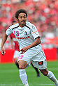 Hiroshi Kiyotake (Cerezo), MAY 15th, 2011 - Football : 2011 J.League Division 1 match between Urawa Red Diamonds 1-1 Cerezo Osaka at Saitama Stadium 2002 in Saitama, Japan. (Photo by AFLO).