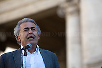 Yousef Salman (Comunità Palestinese Roma e Lazio).<br />