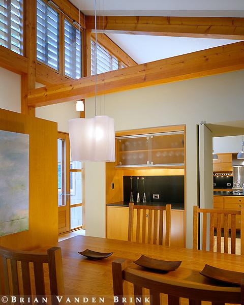 Design: Elliott Elliott Norelius Architecture