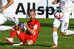 10.08.2019, Donaustadion, Ulm, GER, DFB Pokal, SSV Ulm 1846 Fussball vs 1. FC Heidenheim, <br /> DFL REGULATIONS PROHIBIT ANY USE OF PHOTOGRAPHS AS IMAGE SEQUENCES AND/OR QUASI-VIDEO, <br /> im Bild Marc Schnatterer (Heidenheim, #7) <br /> <br /> Foto © nordphoto / Hafner