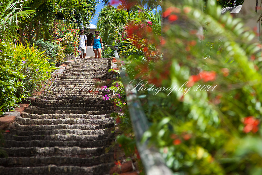 99 Steps<br /> Charlotte Amalie<br /> St Thomas<br /> U.S Virgin Islands