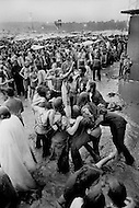 Watkins Glen, NY. July 28th, 1973.<br />