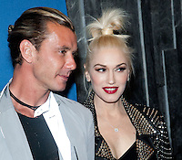 LAS VEGAS, NV - April 26 : Gavin Rossdale and Gwen Stefani pictured at Hakkasan at MGM Grand in Las Vegas, NV on April 26, 2014. © RD/ Kabik/ Retna Digital pictured at Hakkasan at MGM Grand in Las Vegas, NV on April 26, 2014. © Kabik/ Starlitepics /NortePhoto
