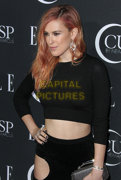 22 April 2014 - Hollywood, California - Rumer Willis. ELLE Hosts 5th Annual Women in Music Concert Celebration Presented by CUSP By Neiman Marcus held at Avalon Hollywood.  <br /> CAP/ADM/FS<br /> &copy;Faye Sadou/AdMedia/Capital Pictures