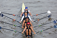 Crew: 12  Putney Town  C 4x<br /> <br /> Veteran Fours Head 2018<br /> <br /> To purchase this photo, or to see pricing information for Prints and Downloads, click the blue 'Add to Cart' button at the top-right of the page.