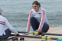 Caversham. Berkshire. UK<br /> Rebbeca CHIN.<br /> 2016 GBRowing European Team Announcement,  <br /> <br /> Wednesday  06/04/2016 <br /> <br /> [Mandatory Credit; Peter SPURRIER/Intersport-images]