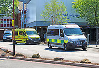 No new deaths from coronavirus have been recorded at Bedford Hospital NHS Trust over the weekend, official figures show.<br /> NHS England figures show 103 people had died in hospital at the Bedford Hospital NHS Trust.<br /> and 162 at Luton & Dunstable University Hospital - both hospitals part of the Bedfordshire Hospitals NHS FoundationTrust<br /> There have been 1388 confirmed Coronavirus cases in Bedfordshire up to Sunday 26 April 2020 .<br /> (Only deaths that occur in hospitals where the patient has tested positive for Covid-19 are recorded, with deaths in the community excluded, such as those in care homes).<br /> Sunday April 26th 2020<br /> <br /> Photo by Keith Mayhew
