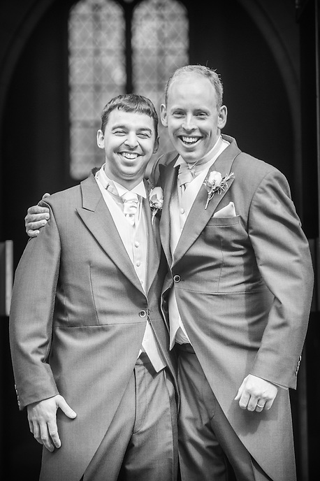 Images from Zoe & Craig Johnson's Wedding Day