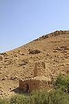 Samaria, a flour mill in Nahal Petzael