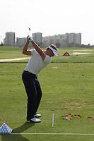 Joost Luiten (NED) Swing