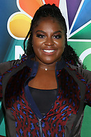 LOS ANGELES - AUG 8:  Ester Dean at the NBC TCA Summer 2019 Press Tour at the Beverly Hilton Hotel on August 8, 2019 in Beverly Hills, CA