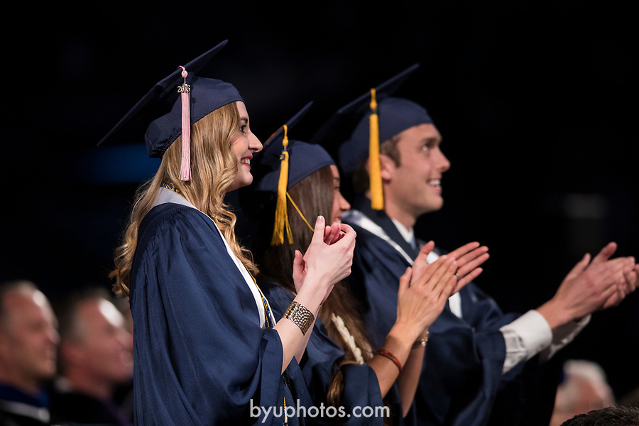 _E2_9413<br /> <br /> 1704-51 2017 Spring Commencement<br /> <br /> April 27, 2017<br /> <br /> Photography by Nate Edwards/BYU<br /> <br /> &copy; BYU PHOTO 2016<br /> All Rights Reserved<br /> photo@byu.edu  (801)422-7322
