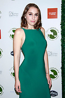 NEW YORK, NY - OCTOBER 4: Harley Quinn Smith at the  2018 Farm Sanctuary On the Hudson Gala honoring Carol Leifer, Tracye McQuirter and Dr. Kristi Funk in New York City on October 4, 2018. <br /> CAP/MPI99<br /> &copy;MPI99/Capital Pictures