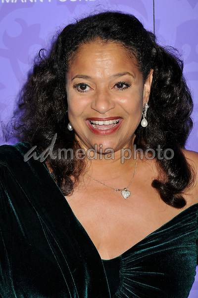 02 November 2008 - Los Angeles, California - Debbie Allen. 5th Annual Alfred Mann Foundation Innovation & Inspiration Gala at Vibiana. Photo Credit: Byron Purvis/AdMedia