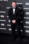 Pedja Mijatovic attends the 2018 GQ Men of the Year awards at the Palace Hotel in Madrid, Spain. November 22, 2018. (ALTERPHOTOS/Borja B.Hojas)