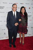 NEW YORK, NY - NOVEMBER 19: Ricardo Salinas  at the 40th International Emmy Awards in New York. November 19, 2012. © Diego Corredor/MediaPunch Inc. /NortePhoto