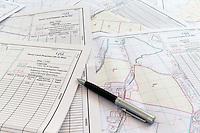 Rural Land Registry maps