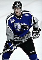 QMJHL - Saint John Sea Dogs 2007-2008
