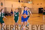 Munster Mix V Mayo at the Masters Basketball Tournament in Mounthawk Gym on Saturday