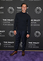"BEVELY HILLS, CA - March 29: Augustus Prew, At 2017 PaleyLive LA Spring Season - ""Prison Break"" At The Paley Center for Media  In California on March 29, 2017. Credit: FS/MediaPunch"