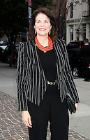 July 23,  2012 Sherry Lansing attend Cinema Society screening of Killer Joe  at the Tribeca Grand Hiotel in New York City.Credit:© RW/MediaPunch Inc. /NortePhoto*<br />