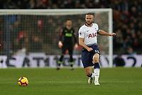 Eric Dier of Tottenham Hotspur during Tottenham Hotspur vs Manchester City, Premier League Football at Wembley Stadium on 29th October 2018