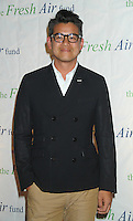May 31, 2012 Peter Som at the 2012 Fresh Air Fund Spring Benefit: Salute To American Heroes. Pier Sixty at Chelsea Piers in New York City. © RW/MediaPunch Inc.