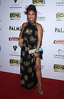03 July 2019 - Las Vegas, NV - Ilima-Lei McFarlane. 11th Annual Fighters Only World MMA Awards Arrivals at Palms Casino Resort. Photo Credit: MJT/AdMedia