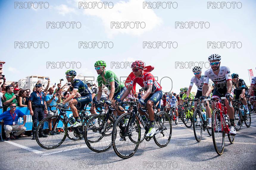 La Vuelta 2016