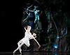 Sylvia<br /> Birmingham Royal Ballet <br /> choreography by David Bentley <br /> at the Birmingham Hippodrome, Birmingham, Great Britain<br /> rehearsal <br /> 23rd June 2015 <br /> <br /> Momoko Hirata as Sylvia<br /> <br /> Joseph Caley as Amynta<br /> <br /> <br /> <br /> <br /> <br /> Photograph by Elliott Franks <br /> Image licensed to Elliott Franks Photography Services