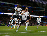 140216 Manchester City v Tottenham
