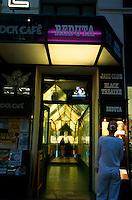 Tschechien, Prag, Jazzclub Reduta