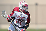 Nick Marmor (Stanford #32)