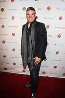"Taylor Hicks<br /> at the National Championship Party ""A Taste of LA,"" Pasadena Convention Center, Pasadena, CA 01-05-14<br /> David Edwards/DailyCeleb.Com 818-249-4998"