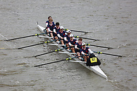 Crew: 87   Eton College Boat Club   School Third 8<br /> <br /> Schools' Head of the River 2018<br /> <br /> To purchase this photo, or to see pricing information for Prints and Downloads, click the blue 'Add to Cart' button at the top-right of the page.
