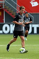 EMMEN - Voetbal, Eerste training FC Emmen , Jerns Vesting , 05-07-2017,  Glenn Bijl