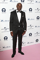 Trevor Nelson at the Amy Winehouse Foundation Gala held at the Dorchester Hotel, Park Lane, London on October 5th 2017<br /> CAP/ROS<br /> &copy;ROS/Capital Pictures