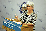 Clinton School: Gila Svirsky