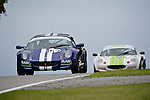 Lotus On Track Elise Trophy : Brands Hatch : 17 August 2014
