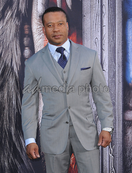 """06 June 2016 - Hollywood, California - Dean Redman. Arrivals for the Premiere Of Legendary Pictures and Universal Pictures' """"Warcraft"""" held at the TCL Chinese Theater IMAX. Photo Credit: Birdie Thompson/AdMedia"""