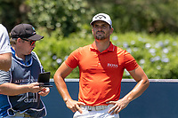 Haydn Porteous (RSA) during the 1st round of the Alfred Dunhill Championship, Leopard Creek Golf Club, Malelane, South Africa. 28/11/2019<br /> Picture: Golffile | Shannon Naidoo<br /> <br /> <br /> All photo usage must carry mandatory copyright credit (© Golffile | Shannon Naidoo)