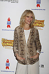 """As The World Turns Thomas Sadoski """"Jesse Calhoun"""" stars in Other Desert Cities poses with One Life To Live Judith Light """"Karen Wolek"""" as they attend the 25th Annual Broadway Flea Market & Grand Auction to benefit Broadway Cares/Equity Fights Aids on September 25, 2011 in New York CIty, New York.  (Photo by Sue Coflin/Max Photos)"""
