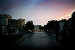 [English]  Saint-Martin canal, Paris. Many migrants stay for a while in this neighborhood, looking for a place to stay or before reaching northern Europe countries.<br />