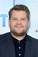 LOS ANGELES, CA - FEBRUARY 03: James Corden at the premiere of Columbia Pictures' 'Peter Rabbit' at The Grove on February 3, 2018 in Los Angeles, California. <br /> CAP/MPI/DE<br /> &copy;DE//MPI/Capital Pictures