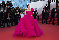 Araya Hargate at the premiere for &quot;120 Beats per Minute&quot; at the 70th Festival de Cannes, Cannes, France. 20 May  2017<br /> Picture: Paul Smith/Featureflash/SilverHub 0208 004 5359 sales@silverhubmedia.com