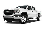 GMC Sierra 1500 Crew Cab Short Box Pickup 2016