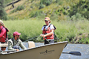 Vail Valley Angler Fishermen and Women fishing the Upper Colorado River from Rancho to Sate Bridge, July 30, 2013, AM, Bond, Colorado - WhiteWater-Pix | River Adventure Photography - by MADOGRAPHER Doug Mayhew