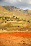 Maluti Mountains - Lesotho